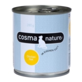 Cosma Nature, Hühnchenfilet - 6 x 280 g