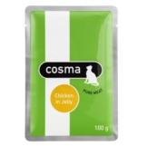 Cosma Original Frischebeutel - 24 x 100 g