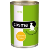 Cosma Original, Hühnchen in Jelly - 12 x 400 g