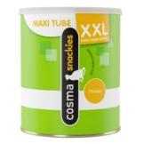Cosma snackies XXL Maxi Tube, Hühnchen - 200 g