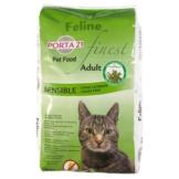 Doppelpack Porta 21 Feline Finest - Sensible Grain Free (2 x 10 kg)