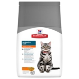 Hill's Feline Adult Indoor Cat - 1,5 kg