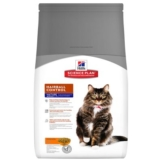 Hill's Feline Mature Adult 7+ Hairball Control - 1,5 kg