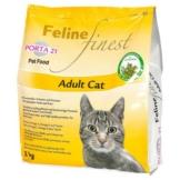 Porta 21 Feline Finest Adult Cat - 10 kg