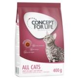Probierpaket Concept for Life 400 g - Beauty Adult