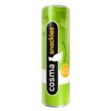Probierpaket Cosma snackies - 62 g (4 Sorten gemischt)