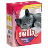 Probierpaket Smilla Häppchen 6 x 370 / 380 g - in Soße (3 Sorten gemischt)