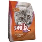 Smilla Adult XXL-Krokette Geflügel - 4 kg