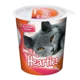 Smilla Belohnungs-Snacks Hearties - 125 g