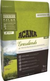ACANA Regionals Grasslands 5,4kg Katzentrockenfutter