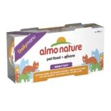 Almo Nature Daily Menu 2x170g Cluster - Thunfisch & Huhn