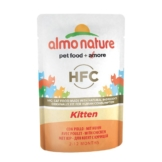 Almo Nature HFC Cuisine KITTEN - 24x55g