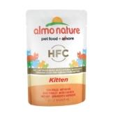 Almo Nature HFC Cuisine KITTEN - 55g