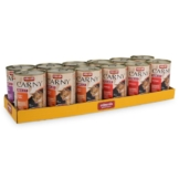 Animonda Carny Mix Katzenfutter 1 Adult - 12x400g