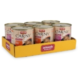 Animonda Carny Mix Katzenfutter 1 Adult - 6x800g