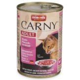 Animonda Katzenfutter Carny Adult Multi-Fleischcocktail - 6x400g