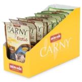 Animonda Katzenfutter Carny Exotic Mixpaket 1 24x85g