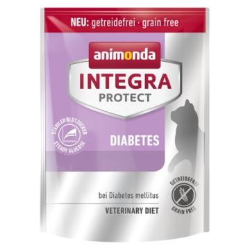 Animonda Katzenfutter Integra Protect Diabetes - 300g