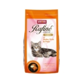Animonda Rafine Cross Kitten Huhn+Ente+Pute - 400g