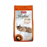 Animonda Rafine Cross Senior Huhn+Pute+Lamm - 1,5kg