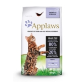 Applaws Cat Hühnchen & Ente - 400g