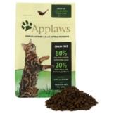 Applaws Cat Hühnchen mit Lamm - 400g