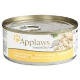 Applaws Cat Hühnchenbrust - 24x156g