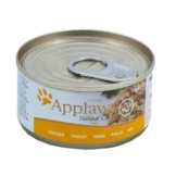 Applaws Cat Hühnchenbrust - 24x70g