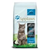 Applaws Cat Seefisch mit Lachs - 6kg