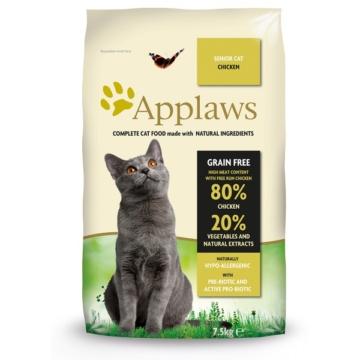 Applaws Cat Senior Hühnchen - 7,5kg