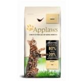 Applaws Cat Trockenfutter mit Hühnchen - 2kg