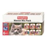 Beaphar Nierendiät Mix Pack 600g
