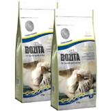 Bozita Feline Adult Indoor & Sterilised - 2x10kg SPARANGEBOT