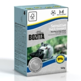 Bozita Feline Funktion Sensitive Diet & Stomach 16x190g