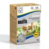 Bozita Feline Kitten 16x190g