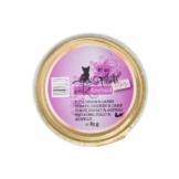 catz finefood Fillets N°411 Pute, Huhn & Lamm in Jelly - 12x85g
