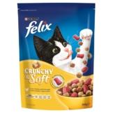 FELIX Crunchy & Soft Huhn - 2x950g