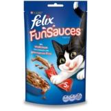 FELIX FunSauces Rindgeschmack 5x15g - 1er Pack