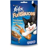 FELIX FunSauces Truthahngeschmack 5x15g - 5er Pack