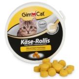 GimCat Käse-Rollis - 50g
