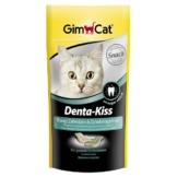 GimCat Katzensnack Denta Kiss 40g