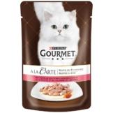 Gourmet A la Carte 24x85g - Forelle an feiner Gemüseauswahl