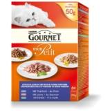 Gourmet Mon Petit Fisch Variationen - 24x50g