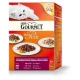 Gourmet Mon Petit Fleisch Variationen - 24x50g