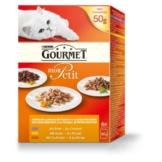 Gourmet Mon Petit Geflügel Variationen - 24x50g