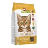 GranataPet Trockenfutter DeliCatessen Geflügel Kitten - 2kg