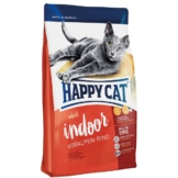 Happy Cat Indoor Adult Voralpen-Rind - 10kg