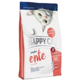 Happy Cat Sensitive Ente - 300g