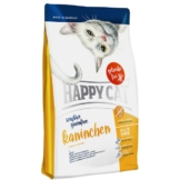 Happy Cat Sensitive Grainfree Kaninchen - 300g