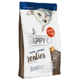 Happy Cat Sensitive Grainfree Rentier - 300g